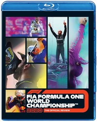 F1 2020, (Blu-Ray)