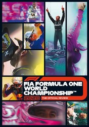 F1 2020, (DVD)