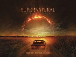 Supernatural - Seizoen...