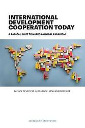 International Development Cooperation Today