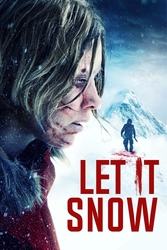 Let it snow, (Blu-Ray)