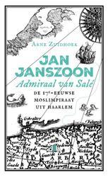 Jan Janszoon, admiraal van...