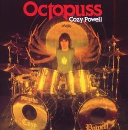 OCTOPUSS Audio CD, COZY POWELL, CD