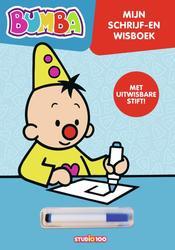 Bumba : kartonboek -...