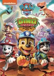 Paw patrol - Dino rescue, (DVD)