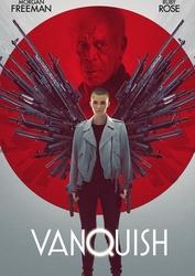 Vanquish, (DVD)