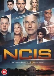 NCIS - Seizoen 17, (DVD)