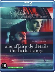 Little things, (Blu-Ray)