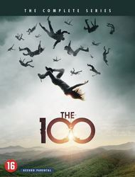 The 100 - Complete series,...
