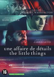 Little things, (DVD)