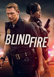 Blindfire, (Blu-Ray)