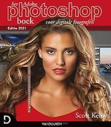 Het Adobe Photoshop-boek...