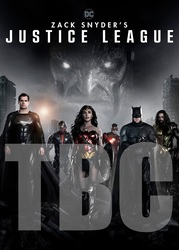 Zack Snyder's Justice league, (DVD)
