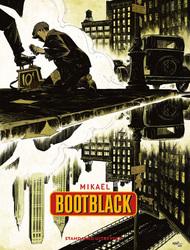 BOOTBLACK HC00. INTEGRALE...