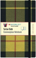 Waverley Notebooks: Macleod...