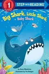 Big Shark, Little Shark,...