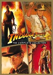 Indiana Jones - The...