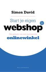Start je eigen webshop