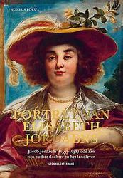 Portret van Elisabeth Jordaens