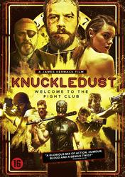 Knuckledust, (DVD)
