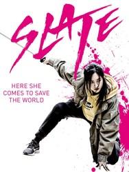 Slate, (DVD)