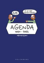 Arnoleon agenda 2022