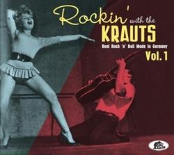 ROCKIN' WITH THE KRAUTS 1...