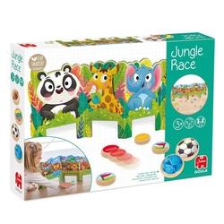 Jungle Race