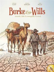 Burk & Wills Hc01....