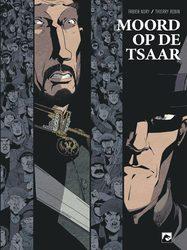 Moord Op De Tsaar Hc00....