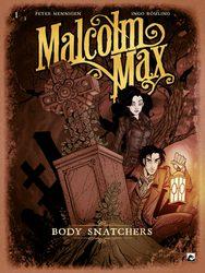 Malcolm Max 01. Body...