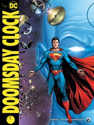 Doomsday Clock 01. 1/6...