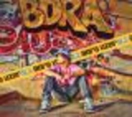 B1 Audio CD, BORA UZER, CD