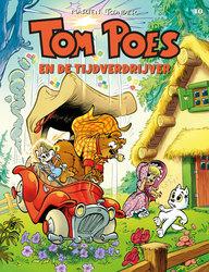 TOM POES HC10. TOM POES EN...