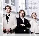 PIANO TRIOS WORKS BY SAINT-SAENS/LOEVENDIE/RAVEL