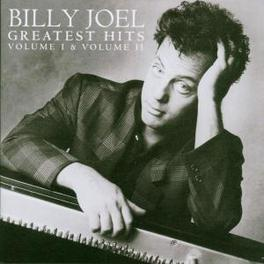 GREATEST HITS VOL.1 & 2 Audio CD, BILLY JOEL, CD