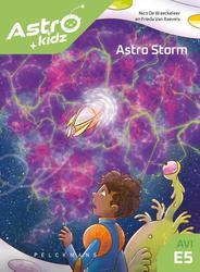 Astro Storm (E5)