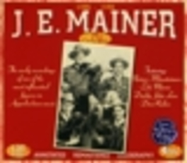 EARLY YEARS 1935-39//100 TRACKS Audio CD, J.E. MOUNTAINEERS MAINER, CD