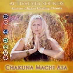 ACTIVATION SOUNDS.. .....
