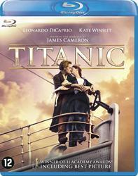 Titanic, (Blu-Ray)