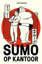 Sumo op kantoor