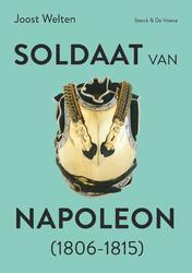 Soldaat van Napoleon...