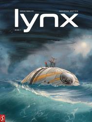 LYNX 01. BOEK 1