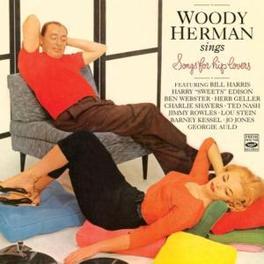 SINGS SONGS FOR HIP.. .. LOVERS Audio CD, WOODY HERMAN, CD