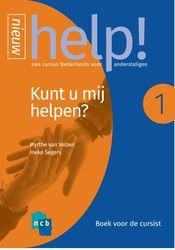 Help! Kunt u mij Helpen?