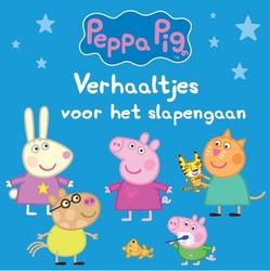 Peppa Pig - Verhaaltjes...