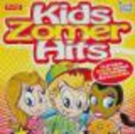KIDS ZOMER HITS FLEUR/BAS/ANNE Audio CD, V/A, CD