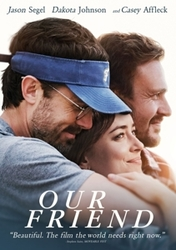 Our friend, (Blu-Ray)