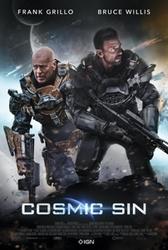 Cosmic sin, (DVD)