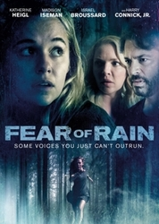 Fear of rain, (DVD)